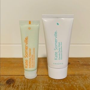 Kate Somerville ExfoliKate Cleanser & Daily Wash